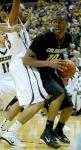 Alec Burks Nick Gerhardt photo Mizzou basketball