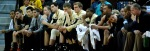 Colorado CU basketball loss loser losing Nick Gerhardt photo