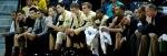 Colorado CU basketball loss loser losing Nick Gerhardt photo