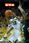 Marcus Denmon Nick Gerhardt photo Mizzou basketball
