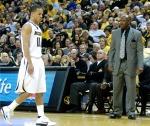 Mike Dixon Michael Dixon Nick Gerhardt photo Mizzou basketball Mike Anderson
