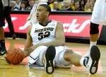 Steve Moore Nick Gerhardt photo Mizzou basketball
