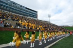 Faurot Field - Mizzou Football ( Photo by Nick Gerhardt )