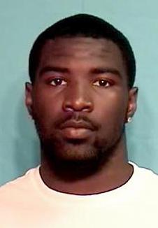 Derrick Washington