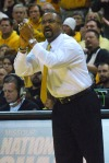Missouri coach Frank Haith has another weapon to work with in 6-foot-9, 245-pound UConn transfer Alex Oriakhi.