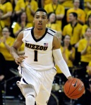 Phil Pressey finished with 13 points, seven rebounds and seven assists as the Tigers avenged a 79-72 loss against OSU on Jan. 25, improving to 24-2 overall and 11-2 in Big 12 play.
