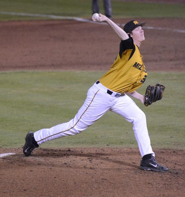 Fairbanks pitching